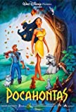 Pocahontas – Movie Wall Art Poster Print – 43cm x 61cm