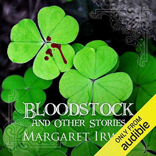 Bloodstock and Other Stories cover art