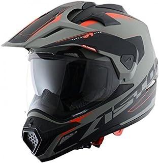 Astone Helmets Tourer Adventure, color Gris, talla L
