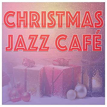 Christmas Jazz Cafe