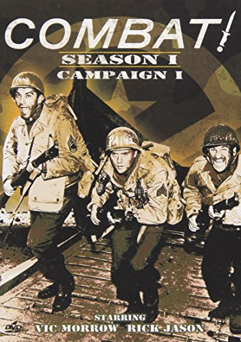 Combat - Season 1, Campaign 1 [RC 1]