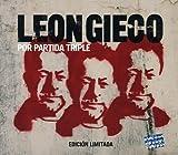 Songtexte von León Gieco - Por partida triple: folclore
