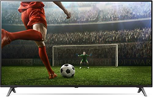 LG Electronics 55SM8050PLC 139 cm (55 Zoll) NanoCell Fernseher (4K, Triple Tuner (DVB-T2/T,-C,-S2/S), Active HDR, 50 Hz, Smart TV) [Modelljahr 2019]