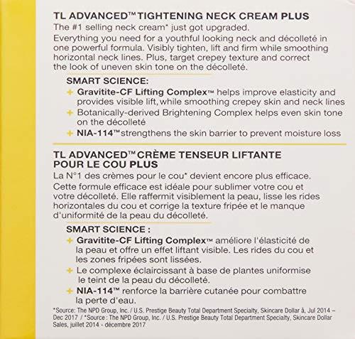StriVectin-TL Tightening Neck Cream Review