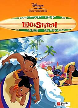 Lilo & Stitch - Book  of the Disney's Wonderful World of Reading