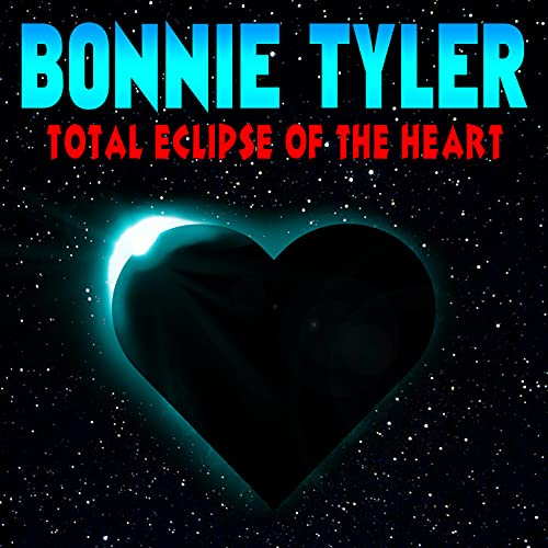 Total Eclipse Of The Heart (Re-Recorded)