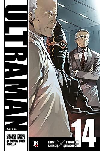 Ultraman - Volume 14