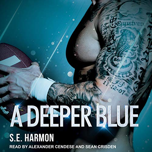 A Deeper Blue     Rules of Possession, Book 2              By:                                                                                                                                 S.E. Harmon                               Narrated by:                                                                                                                                 Alexander Cendese,                                                                                        Sean Crisden                      Length: 7 hrs and 50 mins     146 ratings     Overall 4.8