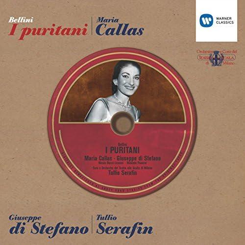 Maria Callas/Tullio Serafin/Giuseppe di Stefano