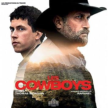 Les cowboys (Bande originale du film)