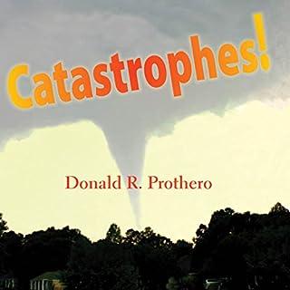 Catastrophes! audiobook cover art