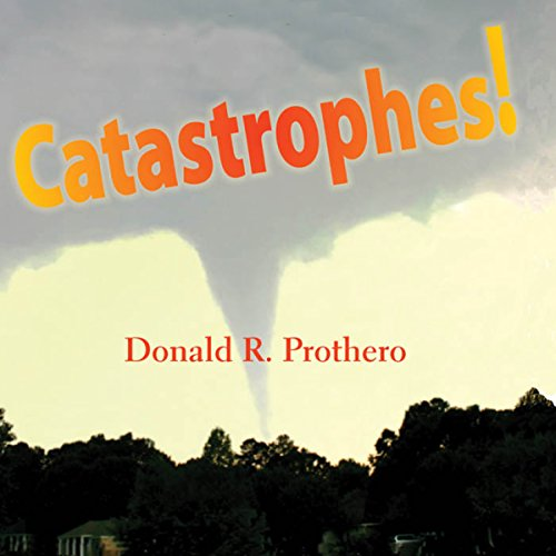 Catastrophes! cover art