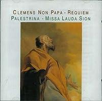 Requiem / Missa Lauda Sion
