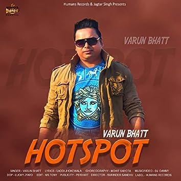 Hotspot - Single
