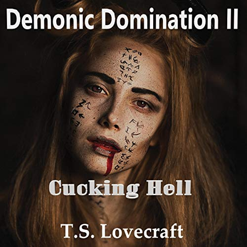 Couverture de Demonic Domination II: Cucking Hell