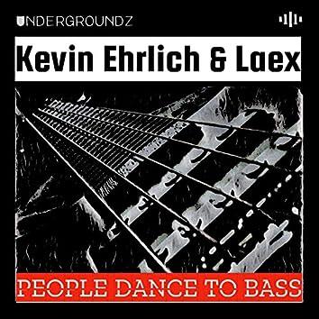 People Dance To Bass