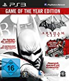 Batman: Arkham City - Game of the Year Edition - [PlayStation 3]