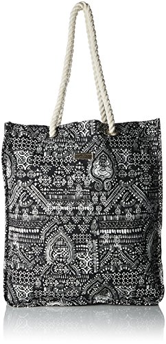 Brunotti Damen Manu Women Bag Tasche, Black, 45 x 40 x 15 cm