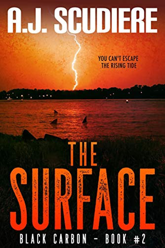 The Surface (Black Carbon Book 2) (English Edition)