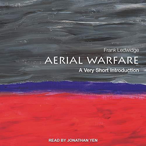 Aerial Warfare cover art