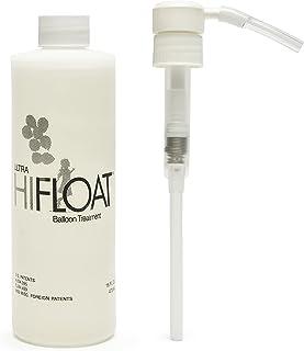 هاي-فلوت كومباني الترا مع مضخة بالون العلاج، 16 اونصة، متعدد الالوان