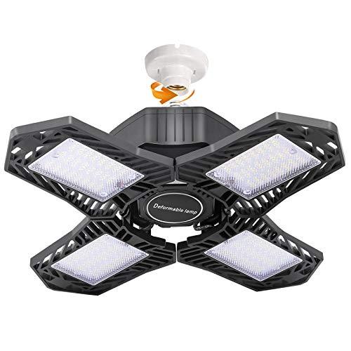 LED Garagenleuchte, 150W 15000...