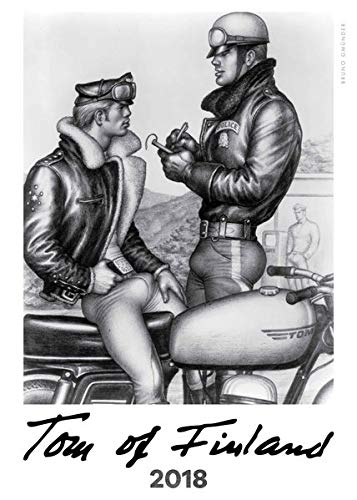 Tom of Finland 2018