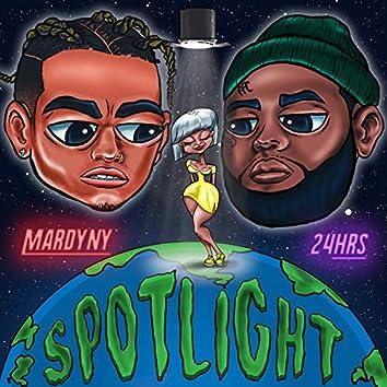 Spotlight (feat. 24hrs)