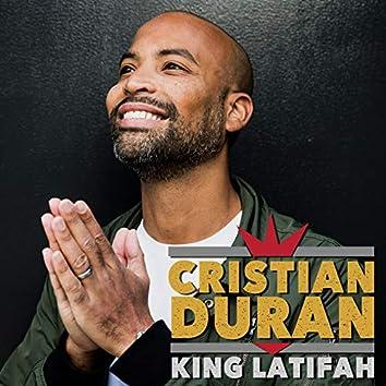 King Latifah