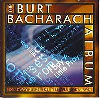 Burt Bacharach Album: Broadway Sings Best of