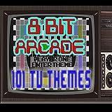 Teenage Mutant Ninja Turtles (8-Bit Game Version)