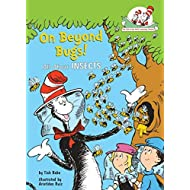 by Rabe, Tish :: On Beyond Bugs: All About Insects (Cat in The Hat's Learning Library)-Hardcover