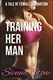 Training Her Man (Femdom, BDSM)