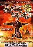 Magic Of The Dance - Recklinghausen 2012 Konzert-Poster A1