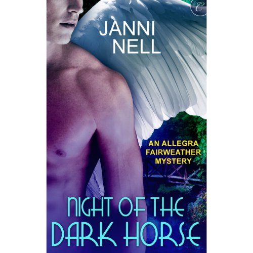 Night of the Dark Horse cover art