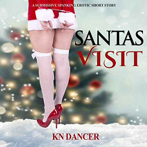 Santas Visit cover art