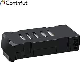 Conthfut Drone Baterias Drone C16, C16W, Batería LiPo 3.7V 500mAh-Accesorios del Drone
