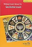 Geschichte Israel: Von den Anfängen bis zum 3. Jahrhundert n. Chr. (Geschichte kompakt) - Kai Brodersen