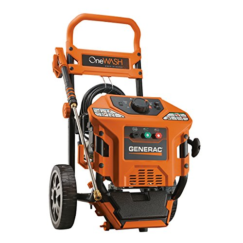 The 2019 Guide To Finding The Best Gas Pressure Washer 1