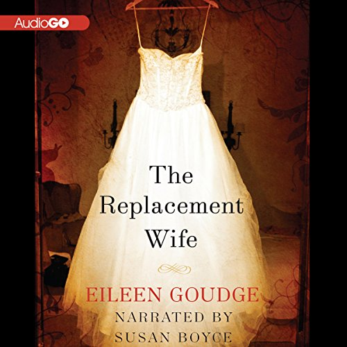 The Replacement Wife cover art
