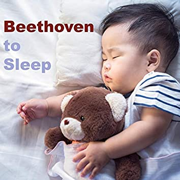 Beethoven to Sleep: Soothing Wurlitzer Versions of Beethoven With Nature Sounds for Sleeping Babies