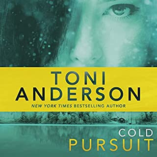Cold Pursuit     Cold Justice, Book 2              Written by:                                                                                                                                 Toni Anderson                               Narrated by:                                                                                                                                 Eric G. Dove                      Length: 9 hrs and 34 mins     Not rated yet     Overall 0.0