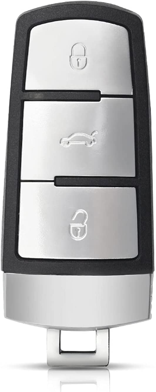 FLJKCT 3 Buttons Replacement Smart Popular products Shell Keyless It is very popular Key Remote