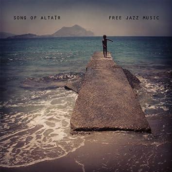 Free Jazz Music
