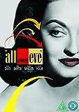 All About Eve - Studio Classics DVD [Reino Unido]