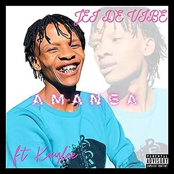 Amanga (feat. Kaylee)