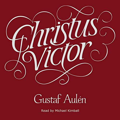 Christus Victor Titelbild