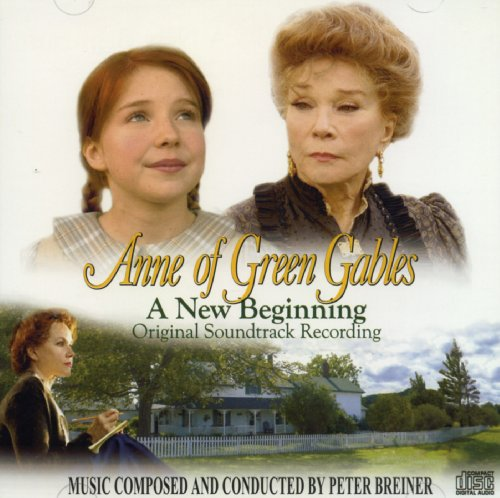Anne of Green Gables: New Beginning - O.S.T.