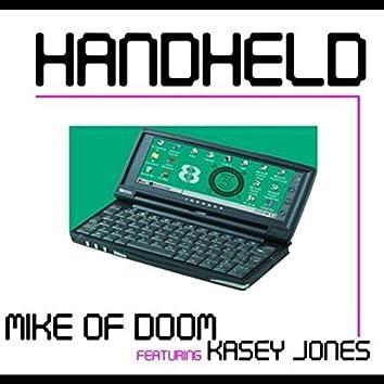 Handheld (feat. Kasey Jones)