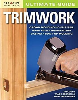 Best baseboard trim styles Reviews